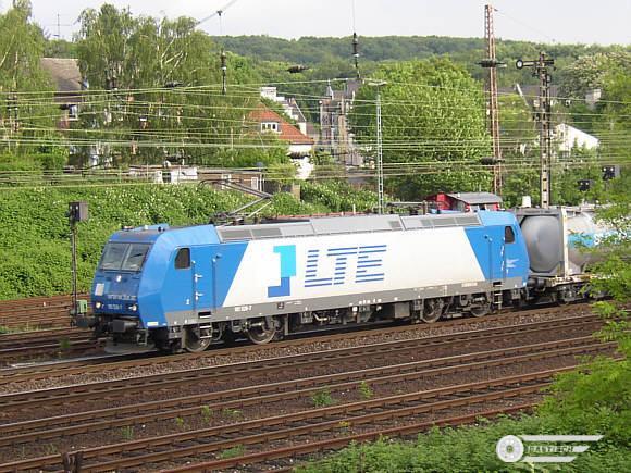 LTE15.05.2004 in Düsseldorf-Rath